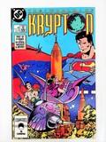 World of Krypton, Vol. 2 # 1A