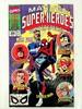 Marvel Super-Heroes, Vol. 2 # 4