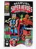 Marvel Super-Heroes, Vol. 2 # 5