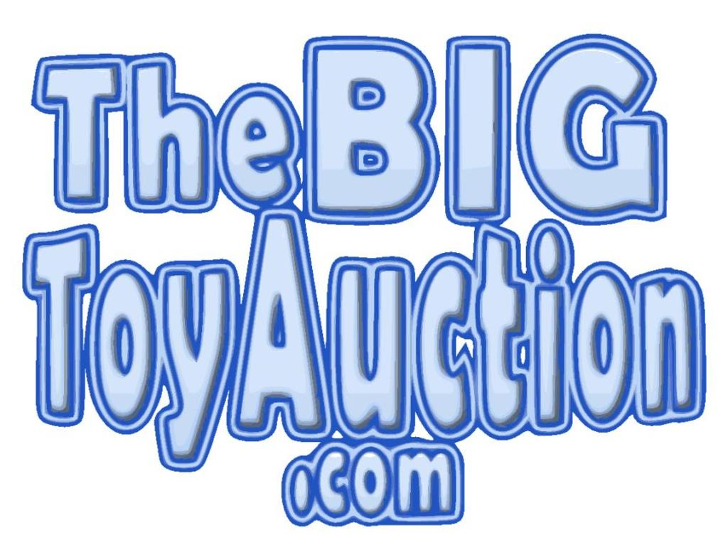 6/26/19 Modern Toy & Collectibles Auction TS135