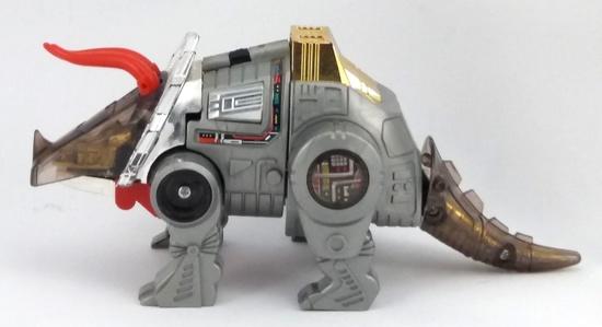 Dinobot Slag G1 Vintage Transformers Figure