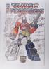 Transformers IDW Botcon 2005 Exclusive Convention Comic Book