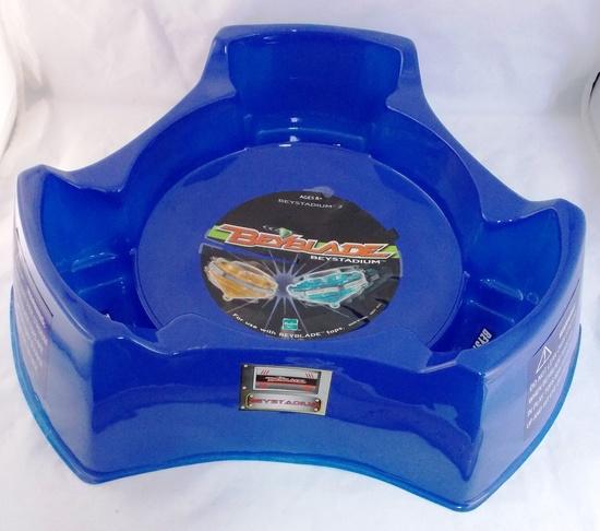 BeyBlade Blue Beystadium