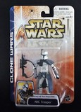 ARC Trooper Saga Collection Clone Wars Star Wars Action Figure