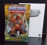 He Man Masters of the Universe Classics  He-Man Figure