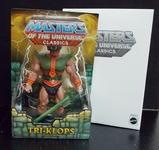 He Man Masters of the Universe Classics Tri-Klops Figure