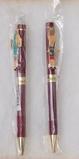 Beavis and Butthead Figural Refillable Pen Set