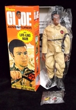G.I. Joe Club Black Adventurer Adventure Team Exclusive Boxed Figure