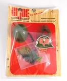 GI Joe 40th Anniversary Helmet Set Carded 1/6 Scale Action Figure Accessory Set