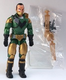 G.I. Joe 2006 Overlord Convention Exclusive Figure
