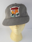 2000 GI Joe Adjustable Cap - Exclusive Joecon  Convention Souvenir