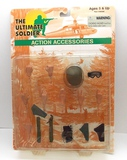 21st Century Ultimate Soldier Accessory Pack