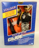 G.I. Joe Electronic Battle Command Stalker Hall of Fame