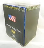 G.I. Joe Mission Splashdown 1/6 Scale Boxed Astronaut Figure and Space Capsule