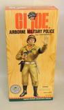 G.I. Joe Airborne Military Police WWII Commemorative 1/6 Scale 12