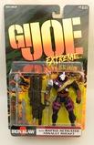 G.I. Joe Extreme Iron Klaw Action Figure MOSC