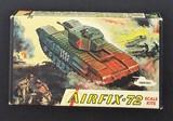 Airfix-72 Constant Scale Churchill Tank