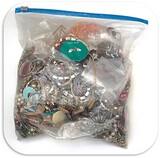 Bulk lot of Assorted Jewelry