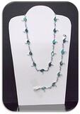 Bird Necklace & Bracelet