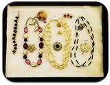 Lot of Avon, Monet Necklaces, Earrings, & Bracelets