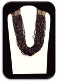 Early Glass beaded Necklace
