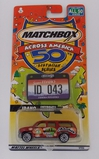 Matchbox Across America Idaho 50th Anniversary Die Cast Vehicle