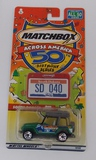 Matchbox Across America South Dakota 50th Anniversary Die Cast Vehicle