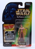 Zutton (Snaggletooth) The Power of the Force Star Wars Action Figure