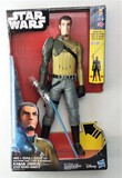 Star Wars:Rebels  Black Series Kanan Jarrus  12