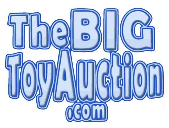 Thank you for joining us at TheBigToyAuction