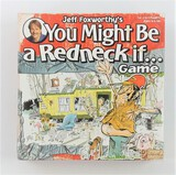 You Might Be A Redneck If. . .  Board Game