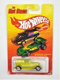2011 '32 Ford Sedan Delivery Hot Wheels The Hot Ones Collectible Diecast Car