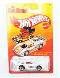 2011 '76 Chevy Monza Hot Wheels The Hot Ones Collectible Diecast Car