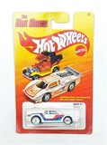 2011 BMW M1 Hot Wheels The Hot Ones Collectible Diecast Car