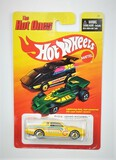 2011 Buick Grand National Yellow Hot Wheels The Hot Ones Collectible Diecast Car