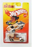 2011 Dumpin' A Brown Hot Wheels The Hot Ones Collectible Diecast Car