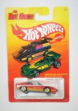 2011 Ferrari 308 GTS Red Hot Wheels The Hot Ones Collectible Diecast Car