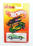 2011 Speed Seeker Hot Wheels The Hot Ones Collectible Diecast Car
