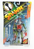 Spawn No Body McFarlane Toys Deluxe Edition Ultra Action Figure
