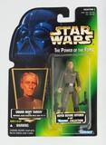 Grand Moff Tarkin POTF Star Wars Action Figure
