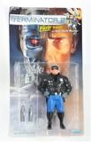Terminator 2 Blaster T-1000 Action Figure MOSC