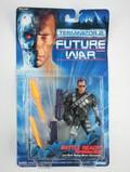 Terminator 2 Future War Battle Ready Terminator Action Figure