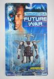 Terminator 2 Future War Kromium Action Figure