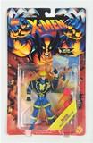 Havok Invasion Series Carded Marvel Toy Biz Action Figure