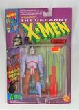 Marvel X-Men Ahab Vintage Toy Biz Action Figure Toy