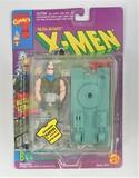 Marvel X-Men Bonebreaker Vintage Toy Biz Action Figure Toy