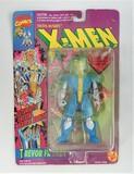Marvel X-Men Trevor Fitzroy Vintage Toy Biz Action Figure Toy