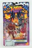 Professor Xavier Astral Plane Mutant Armor Series Carded Marvel Toy Biz Action Figure