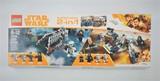 Star Wars Lego 66596 Super Pack 2  In 1 201 Piece Building Block Set