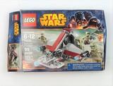 Star Wars Lego 75035 Kashyyyk Troopers BOX ONLY